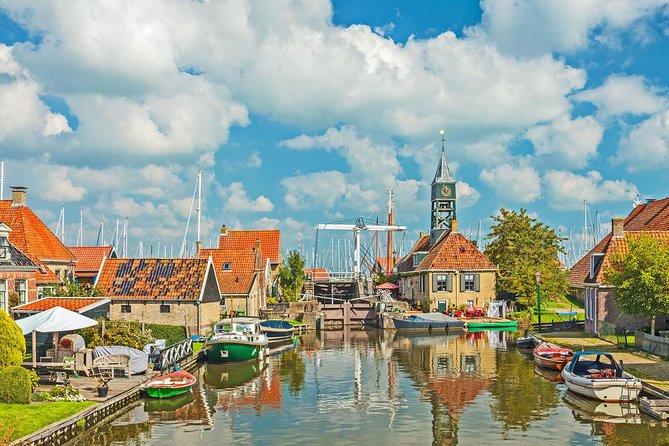 Holanda más allá de Amsterdam Tour