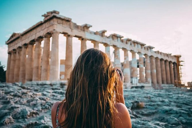10 Day Ultimate Ancient Greece Tours Experience