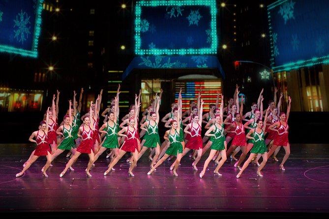 Christmas Spectacular.Radio City Christmas Spectacular And Holiday Window Tour