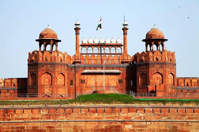 Old Delhi City Tour
