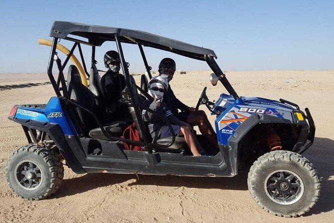 Family Buggy Sharm El Sheikh