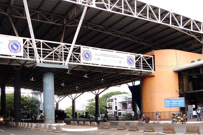Airport IGU Round Trip & 03 Days Sithseeing in Iguassu