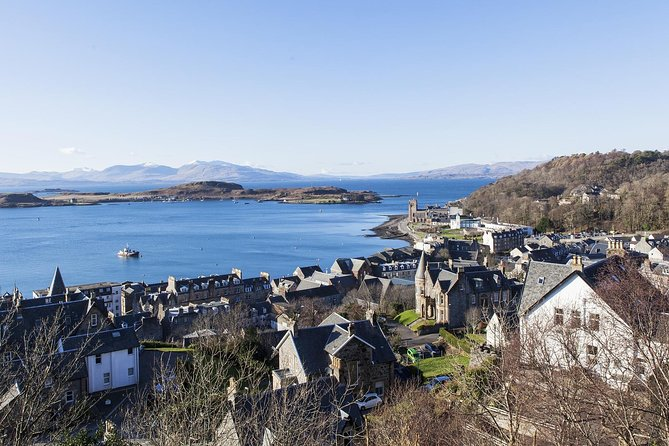 Day Trip To South Queensferry With A Local: Private & Personalized