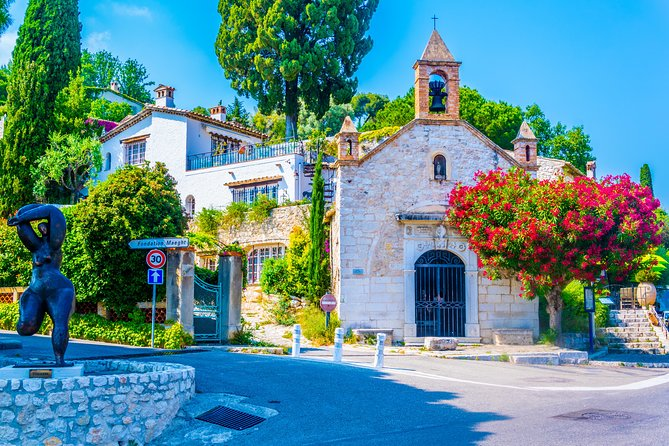 The Hinterland Of The French Riviera 9hpt2