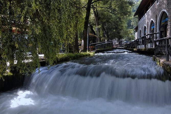 Jajce with Pliva lakes and Travnik day tour from Sarajevo photo 3
