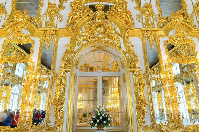 St Petersburg Must-Sees - Private 2-Day Tour with Professional Guide