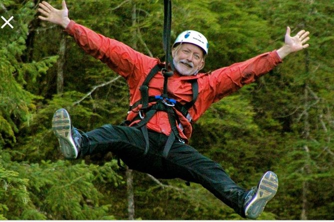 Canopy Zip lining Tour Private