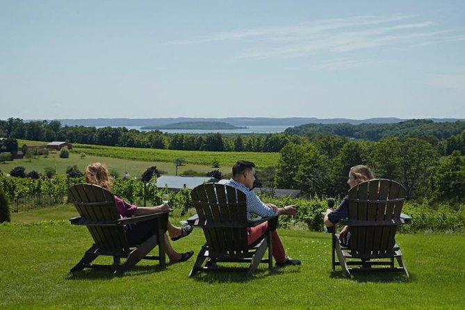 5 Hour Traverse City Wine Tour 5 Wineries On Old Mission Peninsula 2020