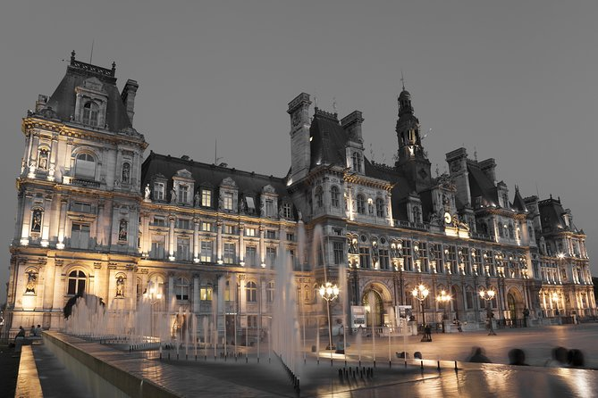 Paris City Ghost & Mystery Night Walking Tour photo 4