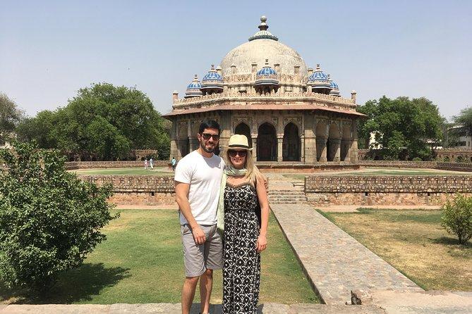 Delhi City Day Tour