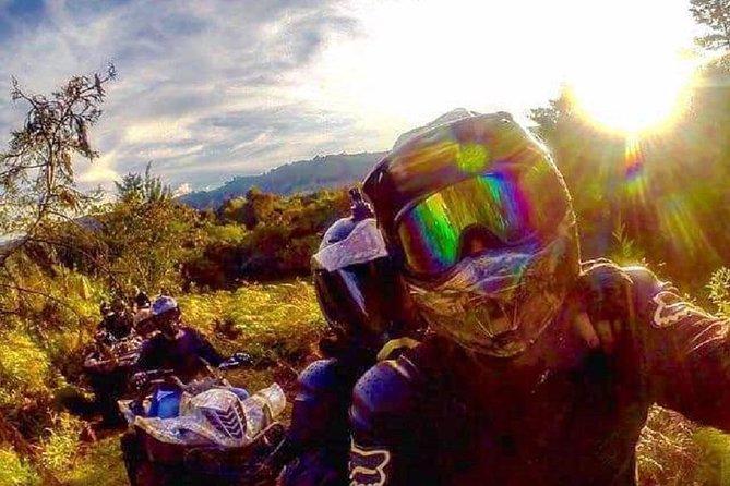 Medellin ATV Tour