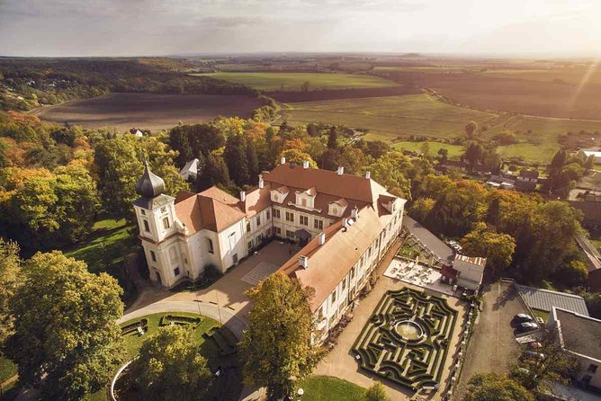 South Moravia Two Days Trip Unesco Heritage Sites With Tasting Of Local Wines