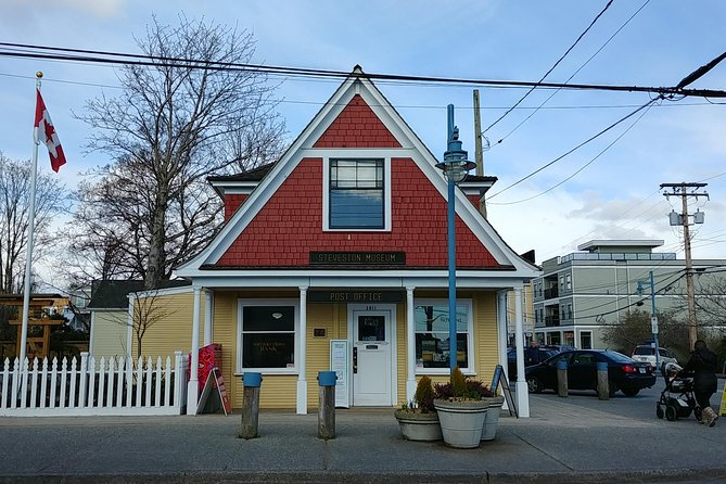 Steveston Magical Mystery Storybrooke Explorer Private Tour