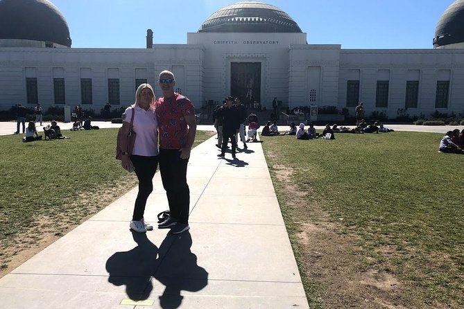 Full Day in Los Angeles Tour - Design your own Tour