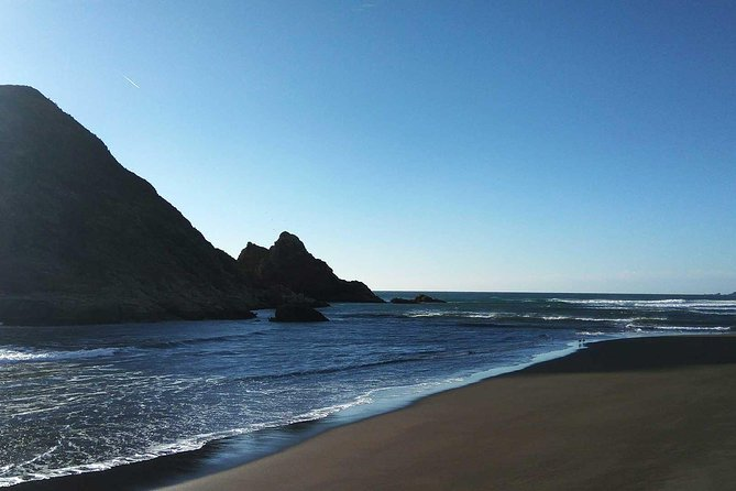 Private Tour Hidden Beaches of Central Chile