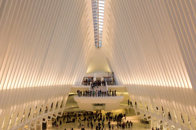 Skip the Line Private All Access 9/11 Ground Zero: Tour, Museum & Observatory