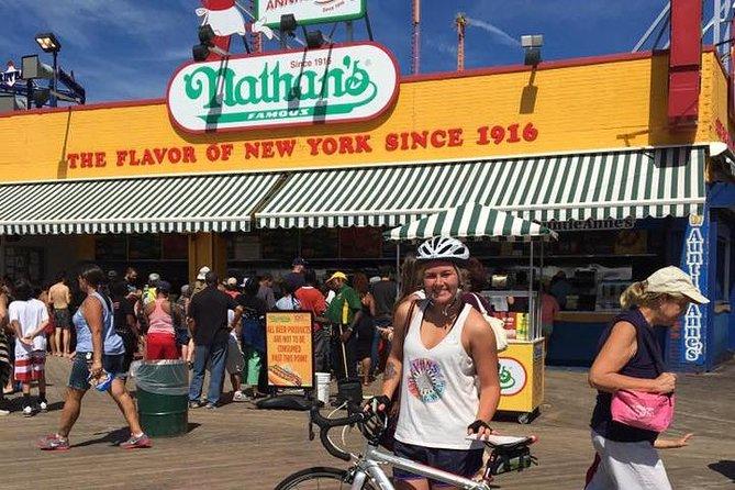 South Brooklyn & Coney Island Bike Tour