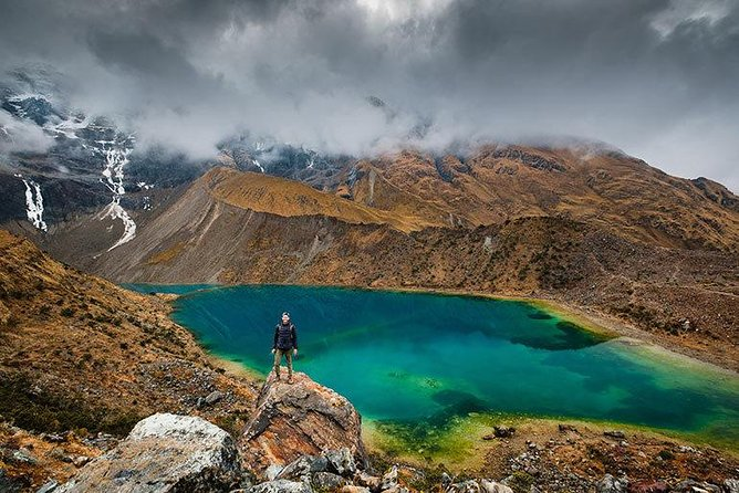 02 Day Trek to Humantay Lake & Salkantay Mountain - Private Service photo 7