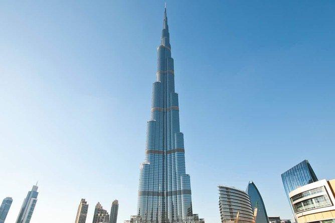 Dubai City Tour and Abu Dhabi City Tour Combo