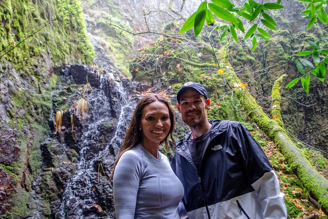 Private Hiking and Wine Tasting Tour in Napa Valley