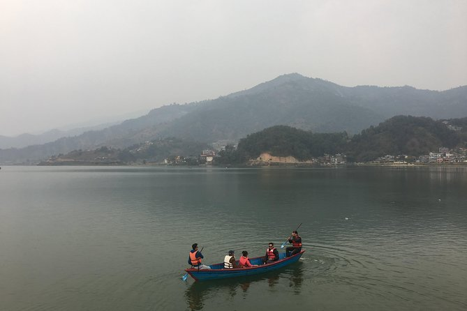 Pokhara Places of Interest Tour by Sharing Bus