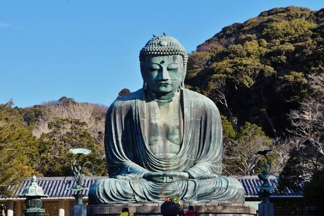 Kamakura Private Tour by Public Transportation