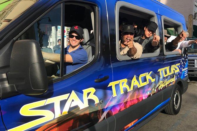 Hollywood Star Tour