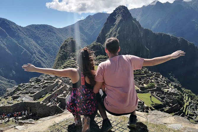 Machu Picchu By Train 1 Day / Offer Price
