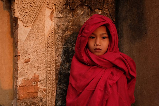 Lost Temples of Bagan Private Tour