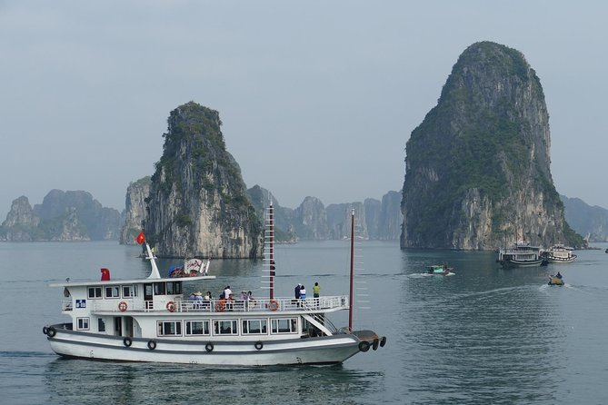 Ha Long City - Beauty of the Bay