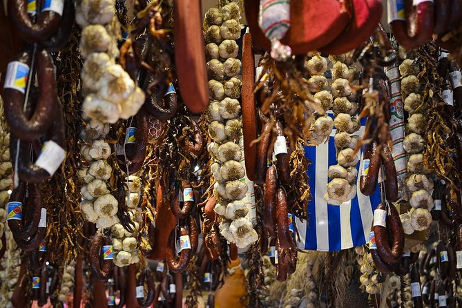 Private Athens For Foodies: More Than A Greek Food Tour photo 18
