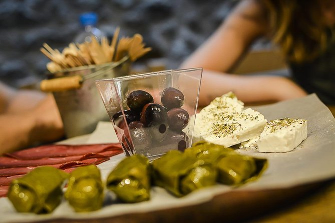 Private Athens For Foodies: More Than A Greek Food Tour photo 2