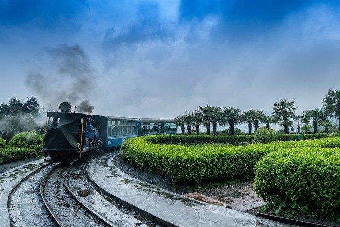 5 Days in Darjeeling & Gangtok