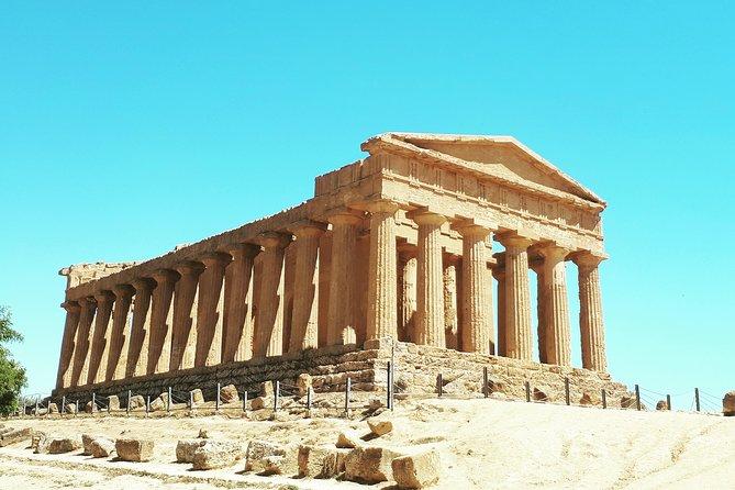 Sicily UNESCO Tour