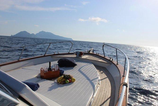 Capri full day tour