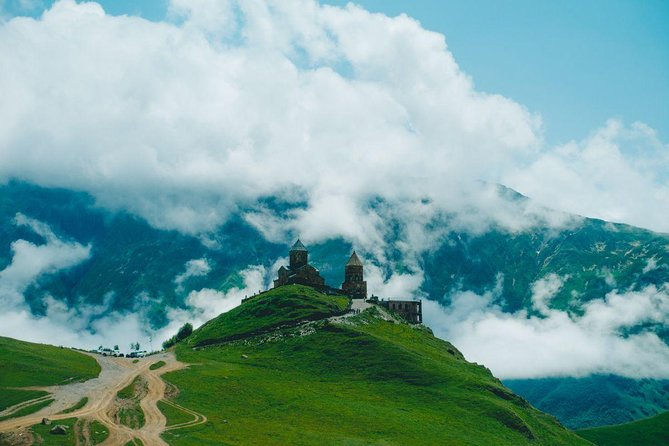 3 Days in Georgia Exploring : Mount Kazbeg Wine Region and Tbilisi & Mtskheta