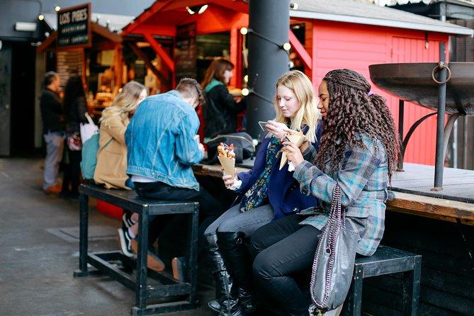 Discover Shoreditch, London's Hip(ster) Neighborhood