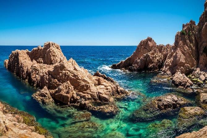 Coastal Hike and Snorkeling on la Costa Brava