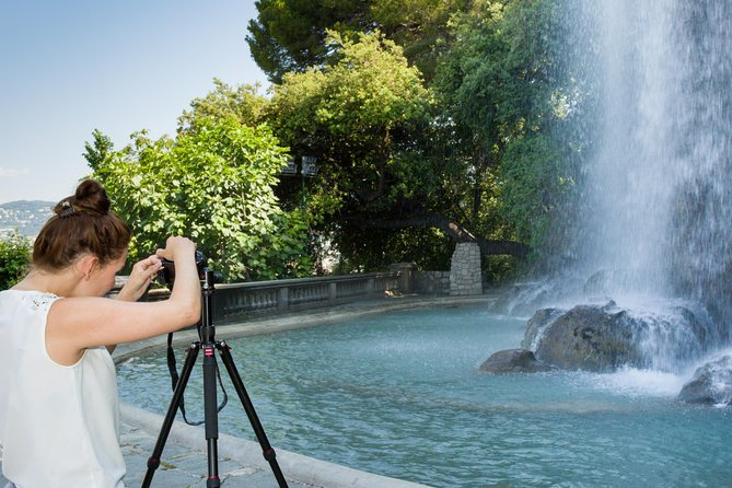 Discover Nice with my photo tour