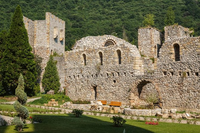 Day Trip from Belgrade: Gems of Eastern Serbia