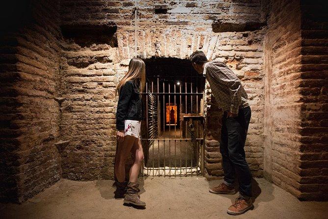 Excursão em Casillero del Diablo, Concha y Toro