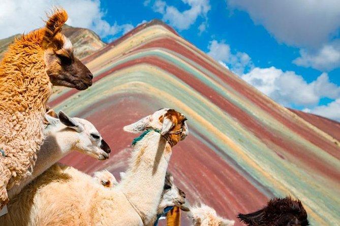Rainbow Mountain - 1 day