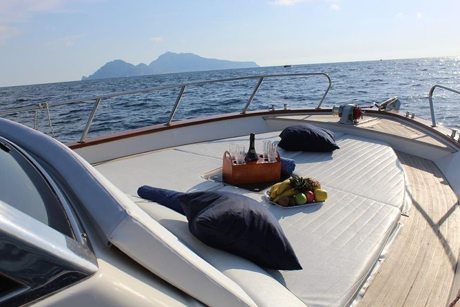 Amalfi Coast Day Tour