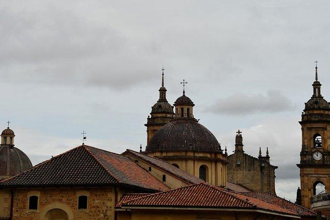 Bogota Old City Tour