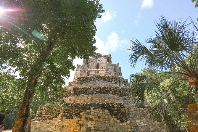 Mayan Eco Adventure: Sian Ka'an Biosphere Tour