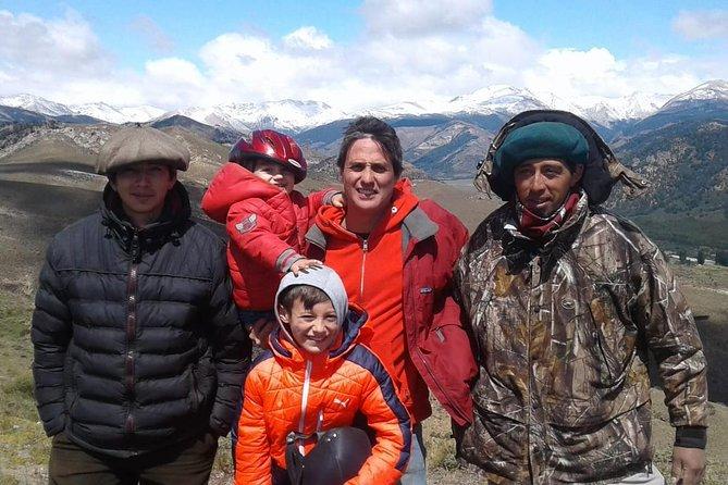 Tour to Authentic Patagonia 17 days