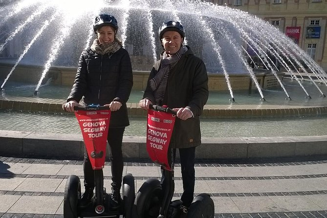 Segway Tour Via Del Campo photo 12