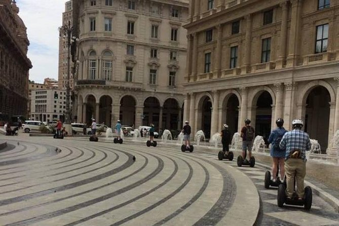 Segway Tour Via Del Campo photo 6