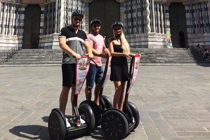 Segway Tour Via Del Campo photo 2