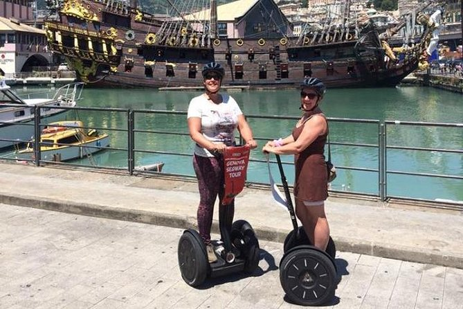 Segway Tour Via Del Campo photo 4